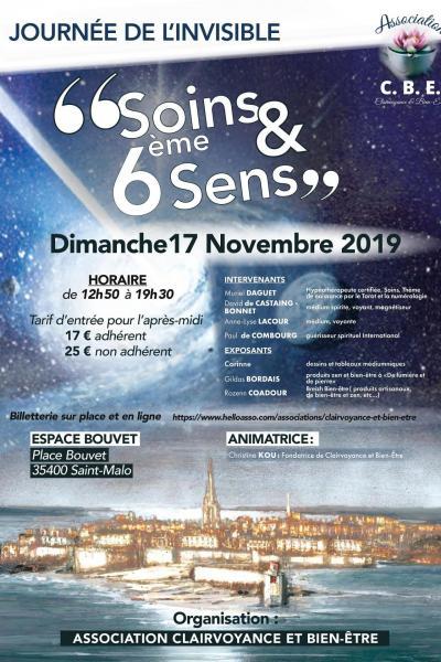 Conférence sur les rêves du 17 novembre 2019