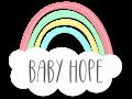 Logo babyhopefinal plan de travail 1
